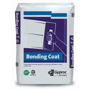 Gyproc 12.5 Kg Bag  Bonding Plaster