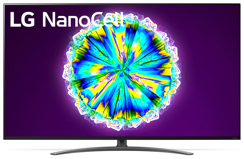 LG NanoCell 75NANO91 4K Smart TV 2020