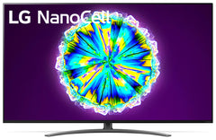LG NanoCell 55NANO91 4K Smart TV 2020