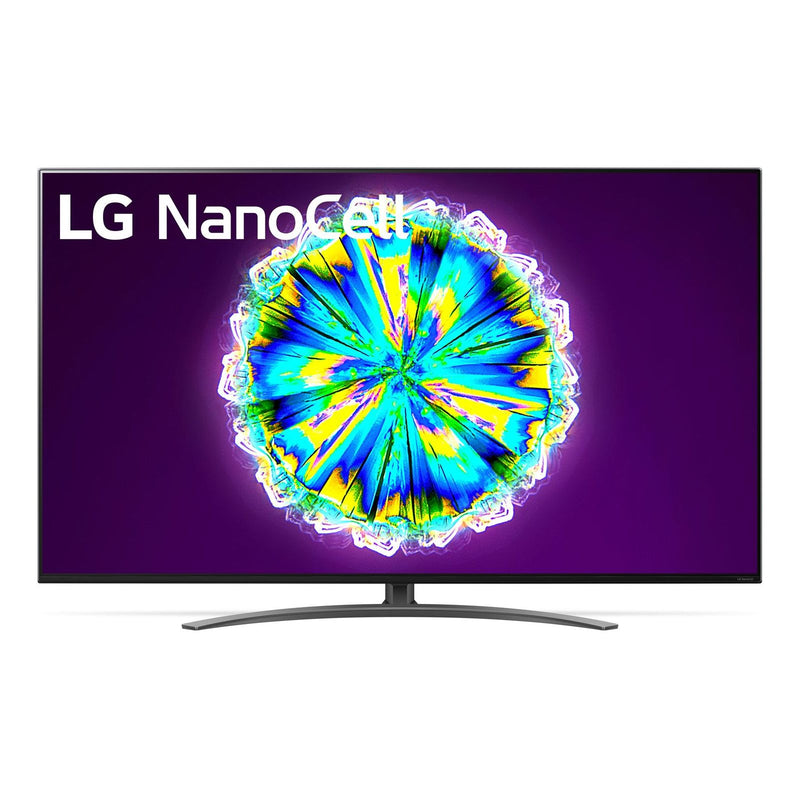 LG NanoCell 86NANO91 4K Smart TV 2020