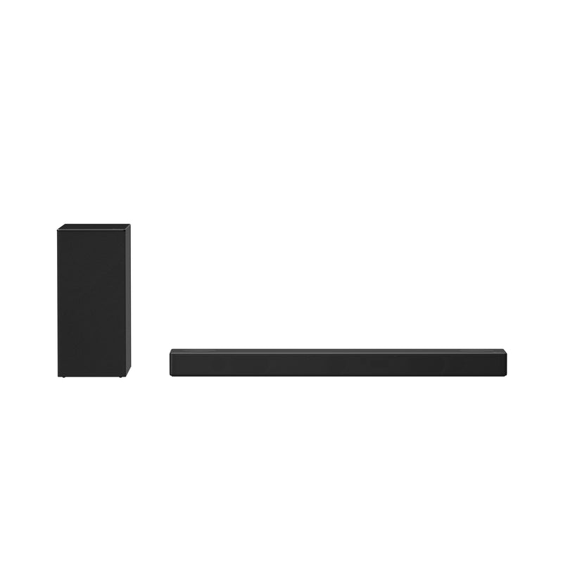Soundbar 3.1.2, DSN7Y, Bar & Woofer