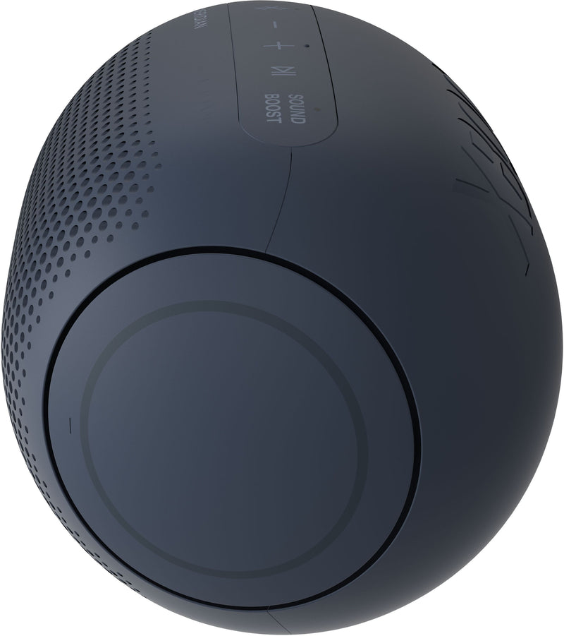 XBOOM, PL2, Bluetooth Speaker, Black
