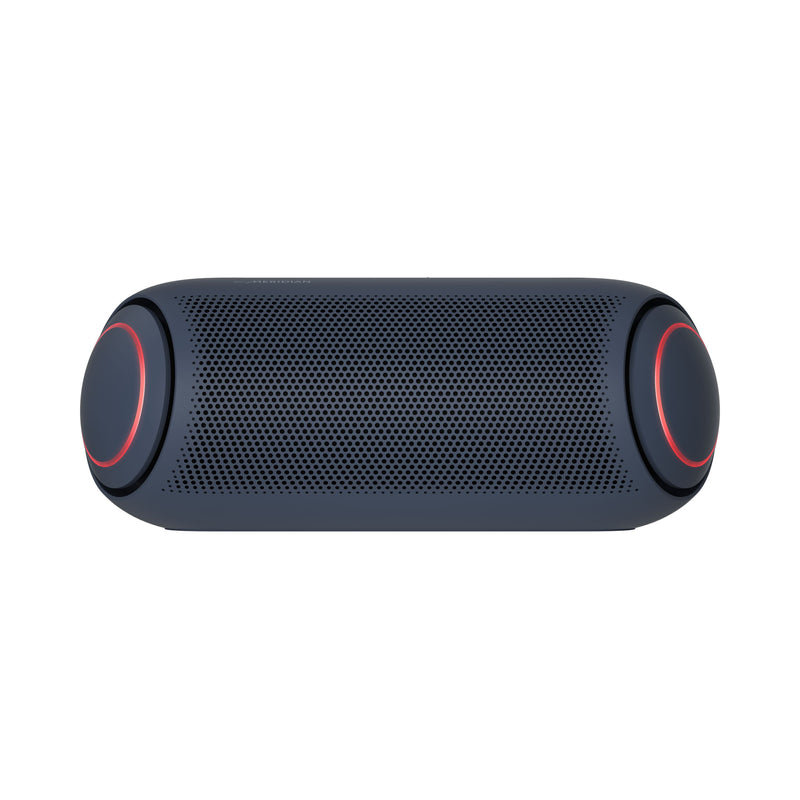 XBOOM, PL7, Bluetooth Speaker, batterie jusqu'à 24h, Black