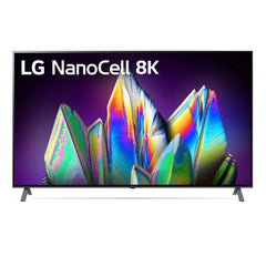LG NanoCell 65NANO99 8K Smart TV 2020