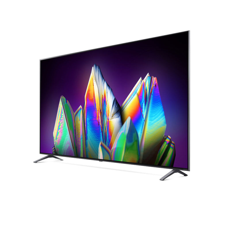 LG NanoCell 75NANO99 8K Smart TV 2020