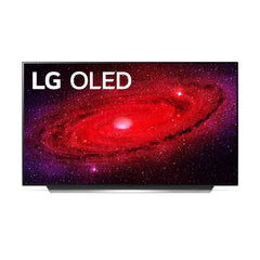LG OLED 48CX 4K Smart TV 2020