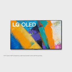 LG OLED 65GX 4K Smart TV 2020
