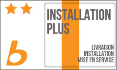 Installation Plus