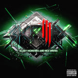 Skrillex 'Scary Monsters and Nice Sprites' EP