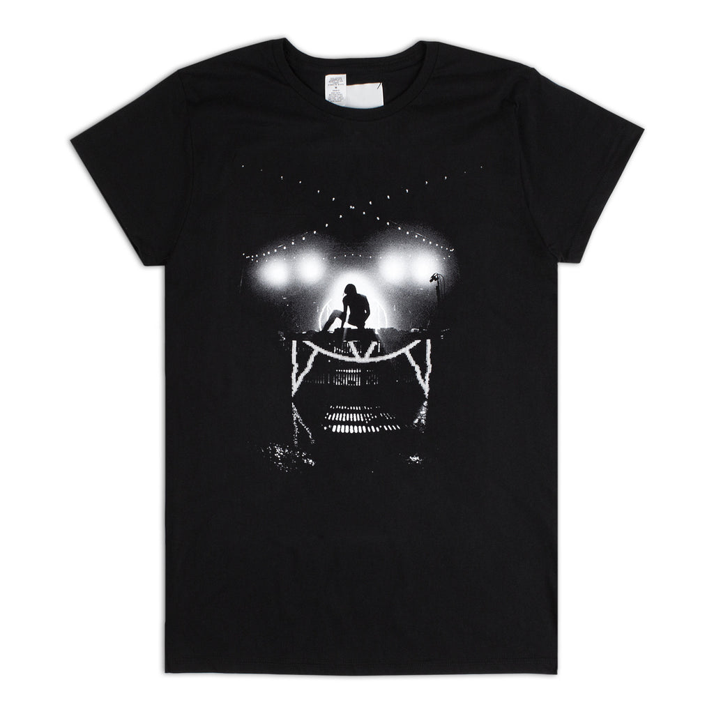 'Stage Shot' T-Shirt / Unisex