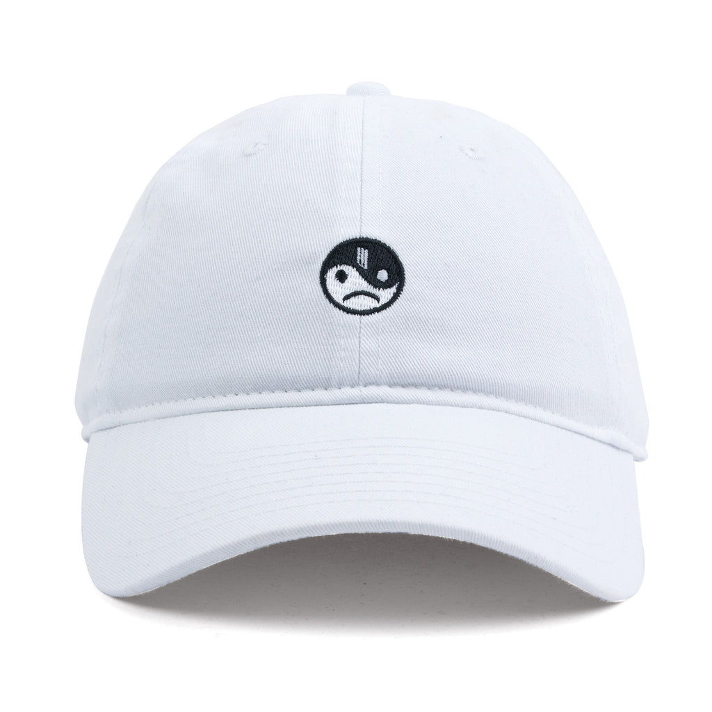 'Emoji' Dad Hat