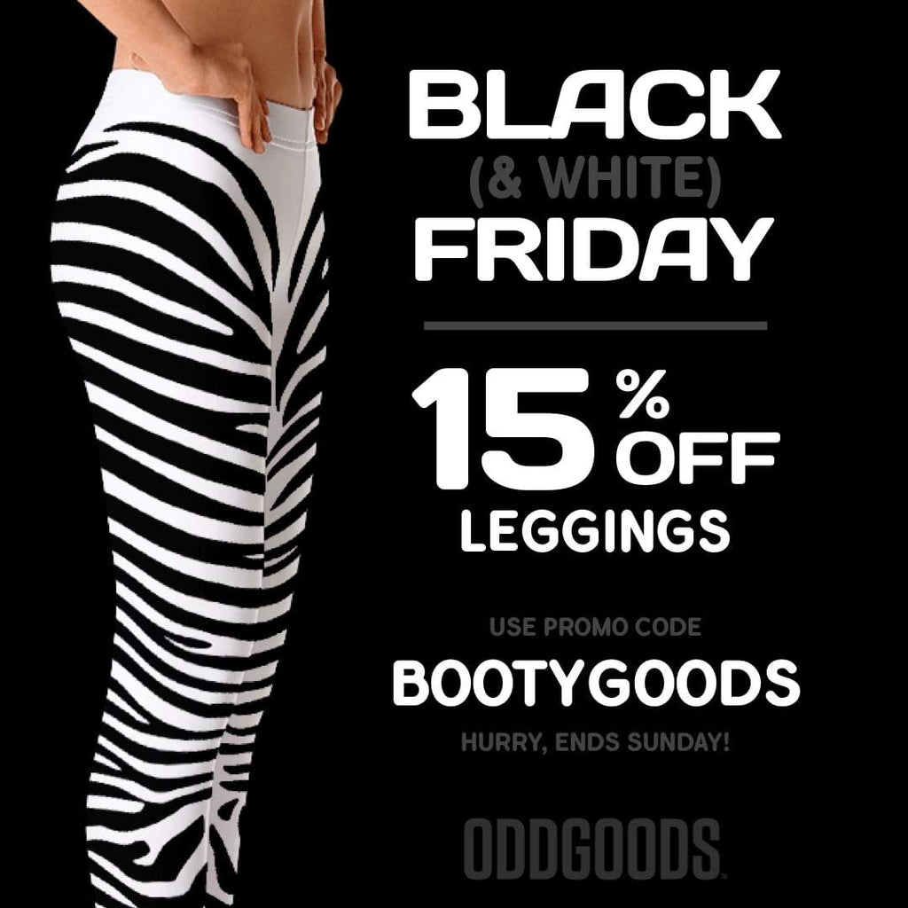 Black Friday Special!! | OddGoods