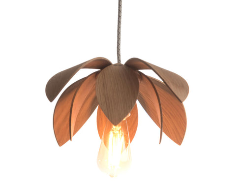 "uBent© Ceiling lamp ""Crocus"""