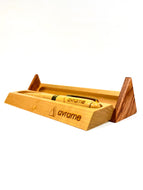 A-frame Pencil Box + Pen
