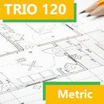 TRIO 120 Plan Set - Metric