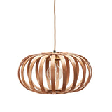 "uBent© Ceiling lamp ""Pumpkin 45"""