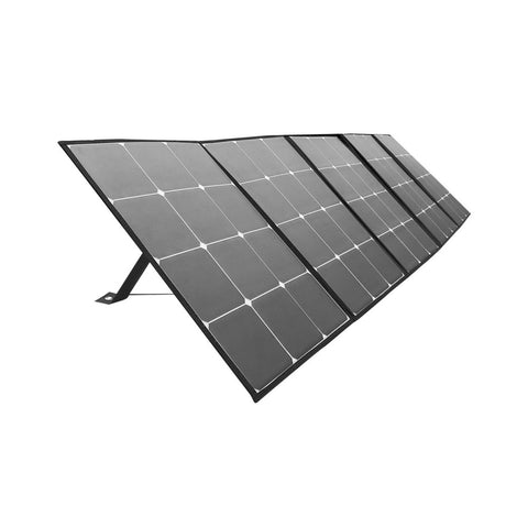 PowerOak© S200 Solar Foldable Panel, 200W