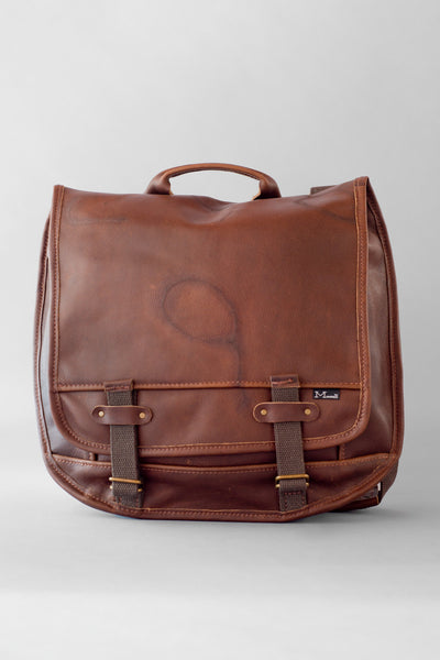 Marked™ Satchel