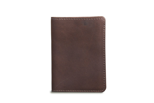 Marked™ Passport Holder
