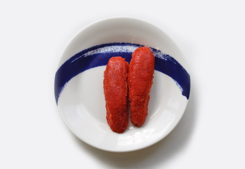 Mentaiko 2pcs Spicy Pollock Roe