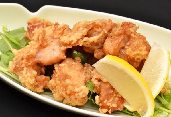 Karaage Fried Chicken | MICROWAVABLE