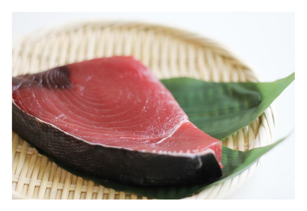 Tuna Steak Yellow Fin