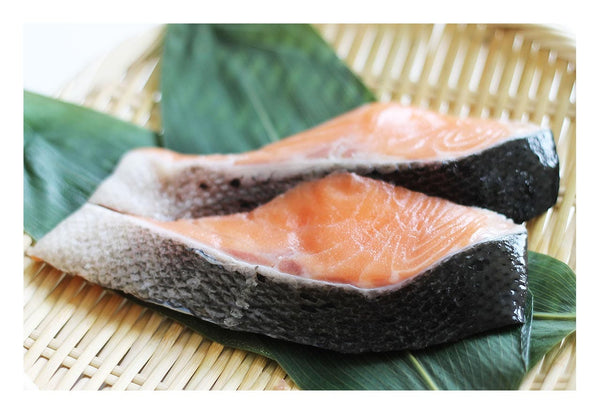Salmon SLICES