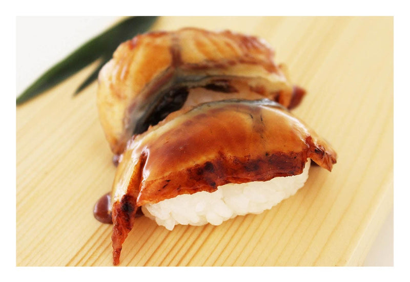 Unagi Sushi Eel SLICES