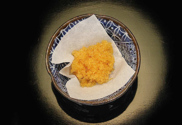 Tobiko GOLD Flying Fish Roe