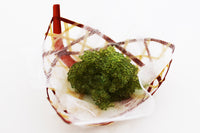 Tobiko GREEN/WASABI Flying Fish Roe