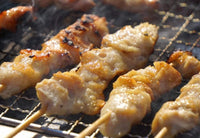 Yakitori | Ready to grill skewers