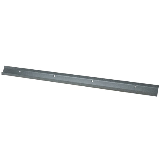 "FreedomRAIL Horizontal Hanging Rail-32"" - 64"" and 80"" Long - Wall To Wall Storage"