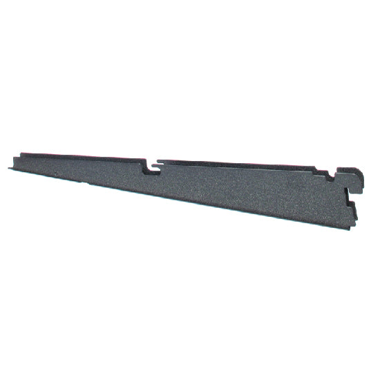 "12"" VSBracket for FreedomRAIL Profile Shelving - Wall To Wall Storage"