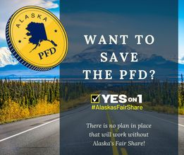 Alaska's Fair Share- Why Vote Yes on 1