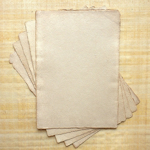 Hemp Paper/Wood Collection