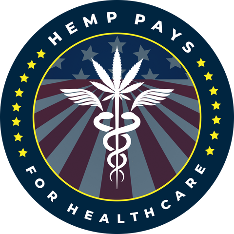 Hemp and Plant Based Healthcare Products