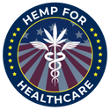 Hemp for Healthcare Logo