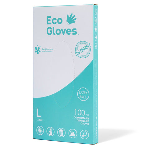 Eco Gloves Bulk Box E100 5 pack