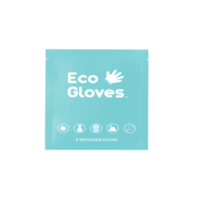 Eco Gloves Single Pack Sample