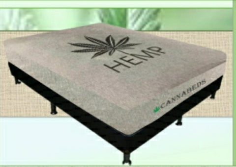 Hemp Mattresses- Marlee