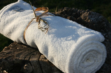 Hemp Bath Towels