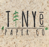 Hemp Paper Business Cards
