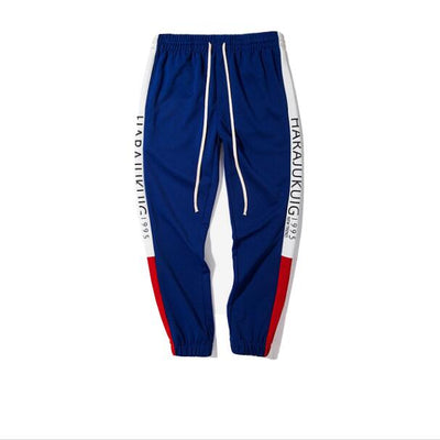 Causal Sweatpants Men Streetwear Track Trouser-Pants-Shopvoypa