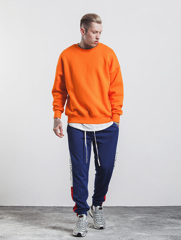 Unisex causal sweatpants - FashionKila.com