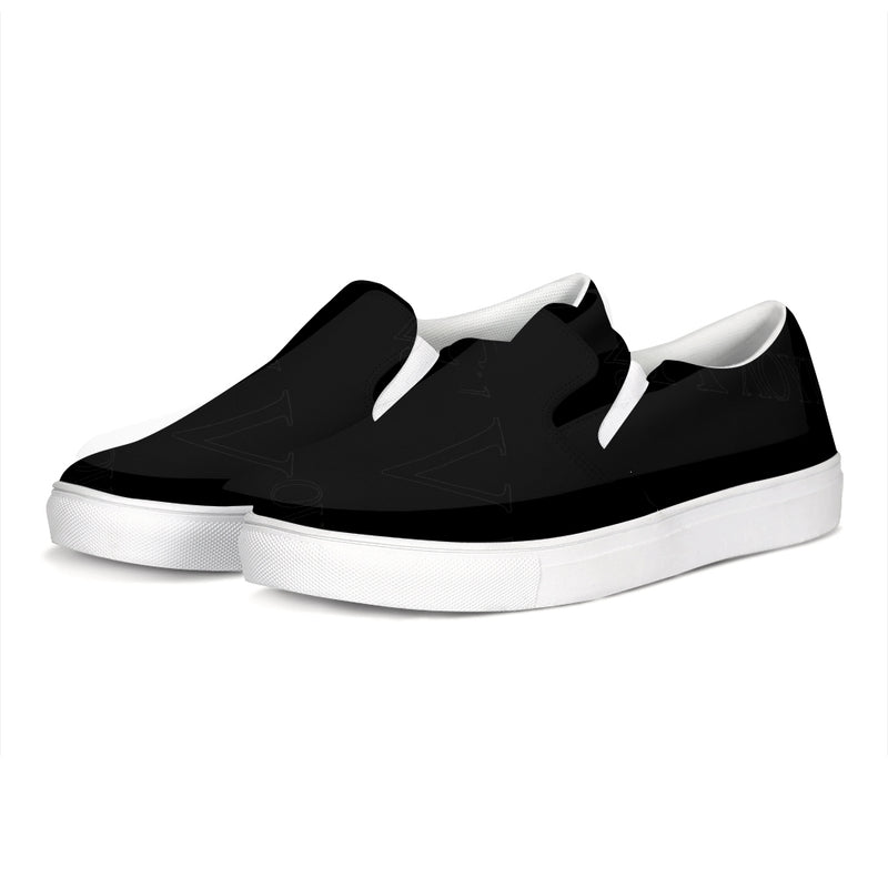 Voypa Slip-On Shoe blk - FashionKila.com