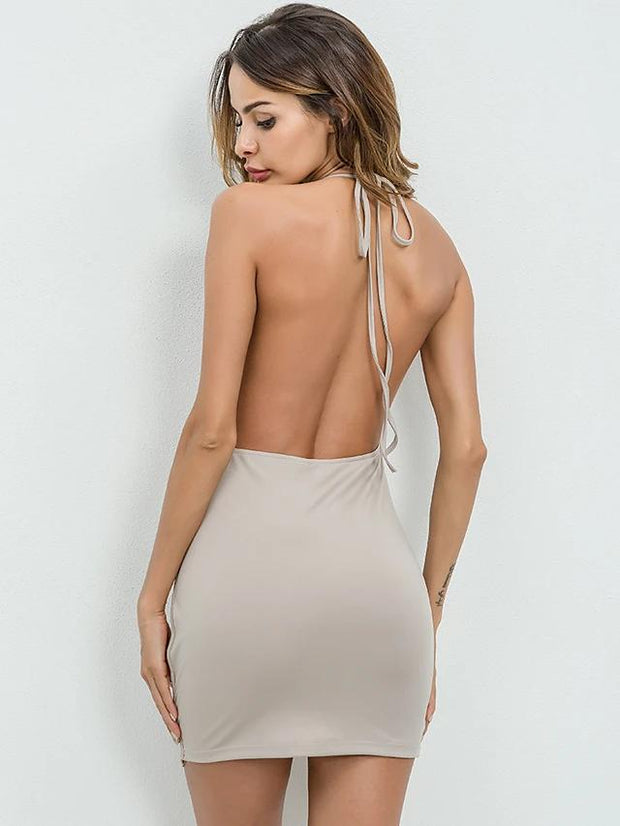 Women's Daily Bodycon Dress-Shopvoypa