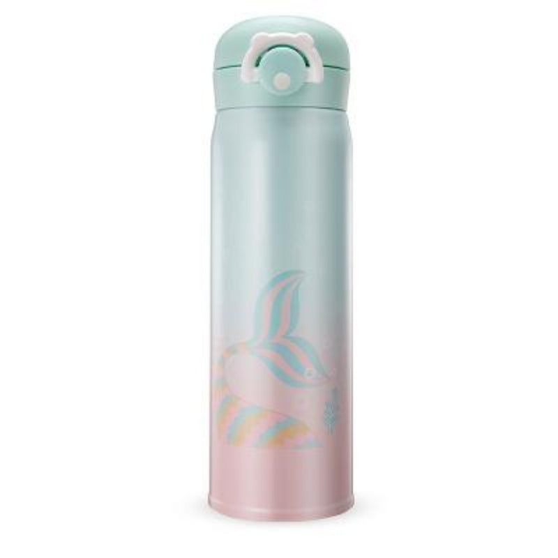 Mermaid Pearly Insulated Cup
