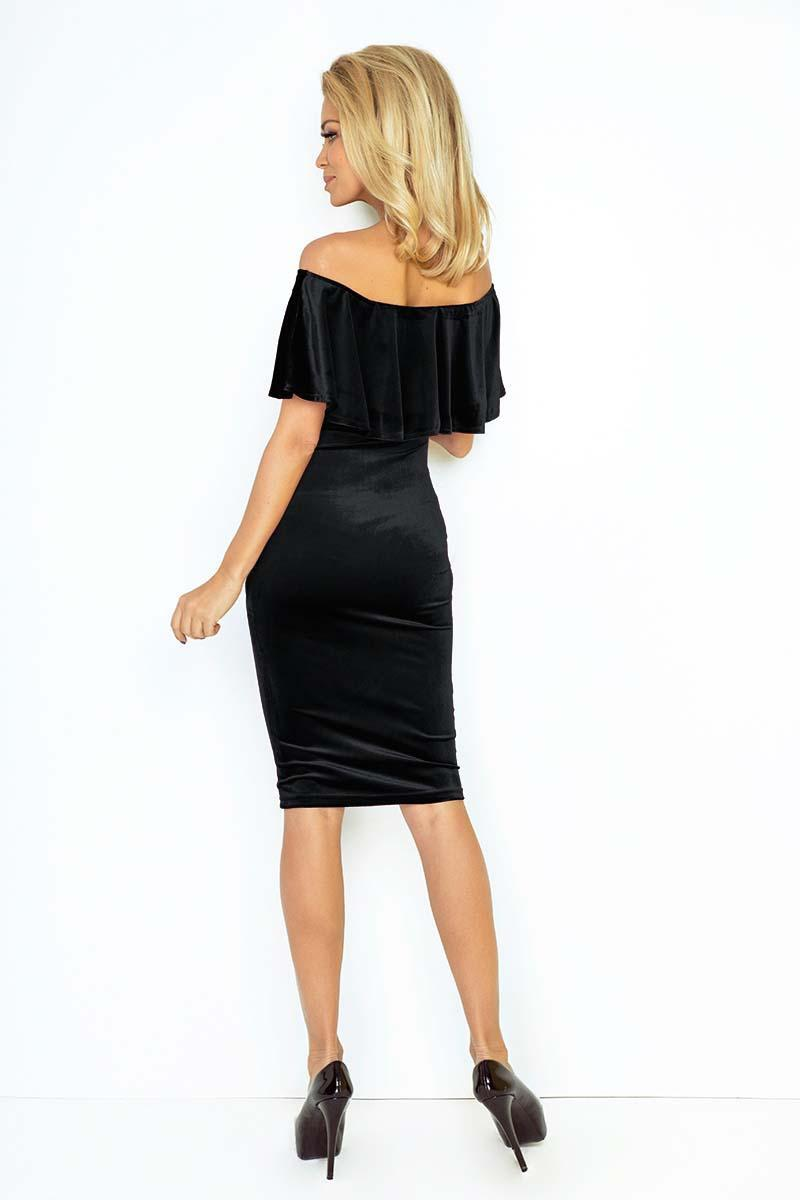 Black  Dresses - FashionKila.com