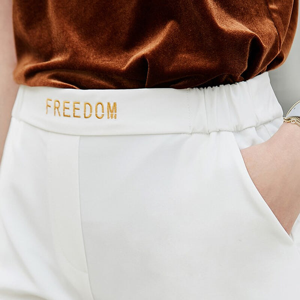 Freedom summer shorts - FashionKila.com