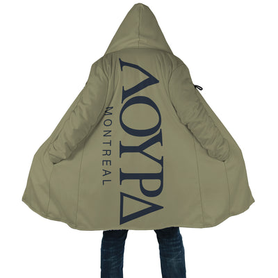 Voypa Unisex | The perfect show men jacket-AOP Cloak-Shopvoypa